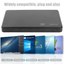 Caja de disco duro de 2.5 pulgadas Caja de disco duro externo SATA USB HDD Caja