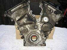 01 02 03 ESCAPE TRIBUTE ENGINE FRONT TIMING CHANE COVER 3.0 V6 DOHC 24-VALVE OEM