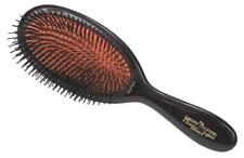 Mason Pearson B2 Extra Small Pure Bristle Hair Brush - Dark Ruby