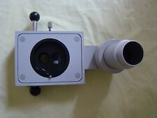 Zeiss Stereo Microscope Camera attachment unit 47 50 83 Photomicroscopy