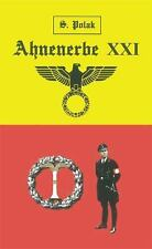 Ahnenerbe XXI: Volume I - The Lost Map of the Black Messiah (Paperback or Softba