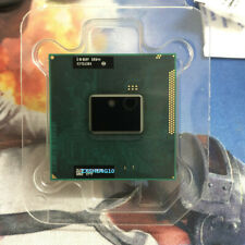 Intel Core i5 2540M CPU SR044 2.6GHz L3 3M/5GT/s Notebook Laptop Processor