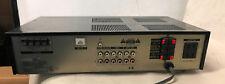 Sony STR-AV450 Stereo Receiver AM/FM Digital Tuner 45 Watts with Phono Input