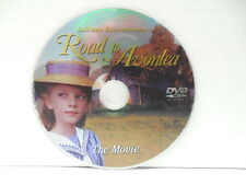 Road To Avonlea DVD Family Movie Anne Of Green Gables NO CASE