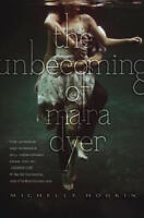 Complete Set Series - Lot of 3 Mara Dyer books by Michelle Hodkin Unbecoming Of