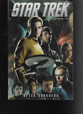 Star Trek IDW On-Going Comic Book Series Volumes 6 through 11 TPBs