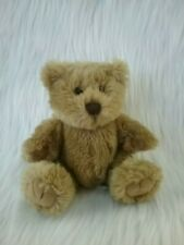 First and Main - 8 Inch Brown Bear with Brown Nose item#11126