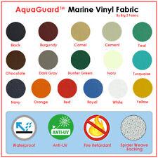 Marine Vinyl Craft Fabric Rolls for sale | eBay