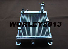 Aluminum radiator for Honda Goldwing GL1000