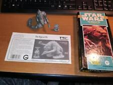 MINIATURES STAR WARS THE RANCOR PIT WEST END GAMES 25MM 40311 RPG