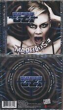 UZI - Madhouse, Sleaze Rock, Mötley Crüe, Skid Row, Southgang, Eönian Records