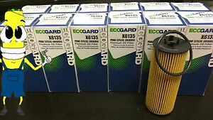 Premium Oil Filter for Ram C/V with 3.6L Engine 2012 2013 Case of 12