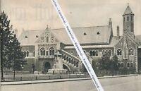 Braunschweig - Burg Dankwarterode - um 1935 -  Selten !  R 5-6