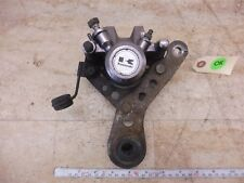 1985 Kawasaki ZN700 LTD ZN 700 K632> rear brake caliper