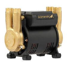 Salamander CT Force 15PT Positive Twin Shower Pump 1.5 Bar