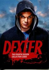 Dexter Season 4 Promo Card San Diego Exclusive