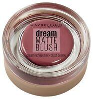 Maybelline Maybelline Dream Matte Face Blush 10 Pink Sand 7.5g X