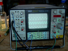 Oscilloscope Schlumberger 5220 100MHZ
