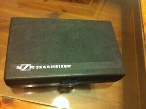 Mikrofon Sennheiser Microphone Micro