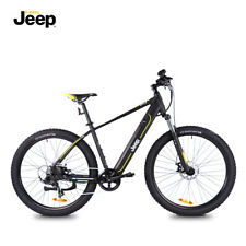 Jeep Mountain E-Bike MHR 5000. [B-WARE*]