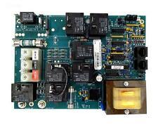 Balboa Hot Tub Control 2000 Value Replacement Circuit Board 54161 VALUER