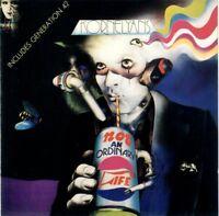 CD - Kornelyans - Not an Ordinary Life