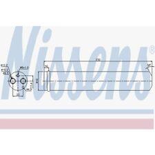 Nissens Trockner, Klimaanlage Citroen Honda, Infiniti, Mitsubishi, 95452