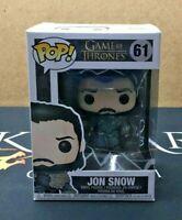 Jon Snow - 61 Game Of Thrones GOT (Funko POP!) Vinyl Figure