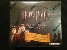 Harry Potter and the Half Blood Prince Update SEALED Box 0070/5000 Very Rare