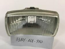 Gruppo ottico - HEADLIGHT Unit - Honda PA50  NOS: 33101-148-970