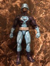 Marvel Legends Rock Python Loose Figure Hasbro