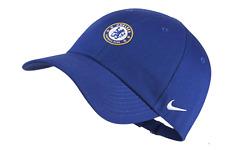 Nike FC Chelsea Heritage 86 Adjustable Hat Cap One Size 917297-495