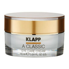Klapp A CLASSIC Eye Care Cream 15 ml + Blitzversand