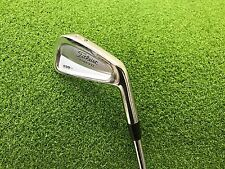 NICE Titleist Golf 690 CB Forged Single 2 IRON Right RH Steel True Temper STIFF
