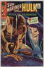 Tales to Astonish #92 June 1967 VG