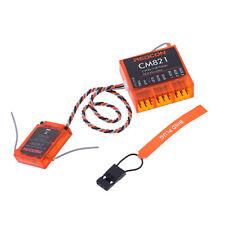 DSMX DSM2  Remote CM821 Receiver AR8000 For Dx6 Dx7 Dx8 D9x RC Modell Teile