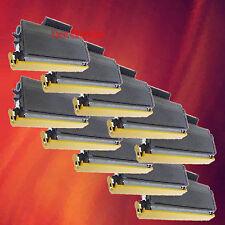 10 Toner TN-650 for Brother TN650 TN-620 HL-5370DWT
