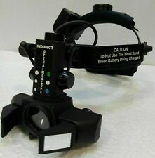 Binocular Indirect Ophthalmoscope With Accessories