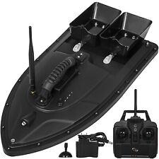 Smart Fishing Bait Boat 500m 5.4km/h Remote Control Rc Fish Finder 1.5kg Loading