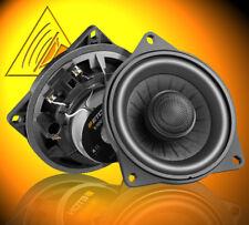 Eton UG B100 XCN BMW 10cm Koax-Lautsprecher Plug and Play, Center -