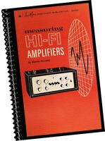 Mannie Horowitz MEASURING HI FI AMPLIFIERS 1967 > circuits sound systems Tubes