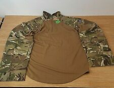 Army Under Body Combat Shirt Padded Arms Size Medium New ex shop