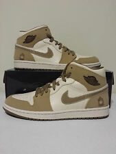 NIke Air Jordan Retro 1 Armed Forces SZ 11 325514-221 2008 Release