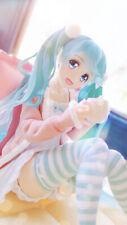 Vocaloid PVC Statue Hatsune Miku [Casual Wear Ver.] 12 cm Figur