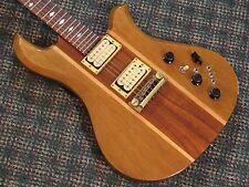 Vintage 1982 BC Rich USA Eagle Guitar! RARE All Koa! Bernie Rico!