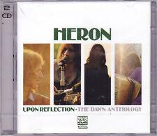Upon Reflection The Dawn Anthology Heron Audio CD