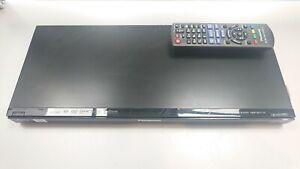 Panasonic DMP-BDT110 3D Blu-Ray Player - 198550/LB