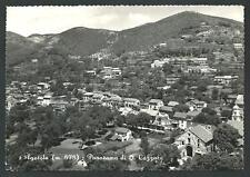 Agerola ( Napoli ) : Panorama di San Lazzaro - viaggiata 1960