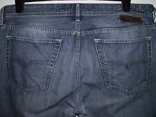 Diesel new-fanker regular slim-bootcut jeans wash 0801Z W36 L32 (a2853)