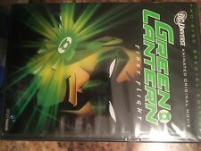Green Lantern First Flight animated movie (DVD) NEW 2 disc special edition